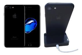 Dock Station iPhone 7 /7plus /8 /8plus Carregador Mesa