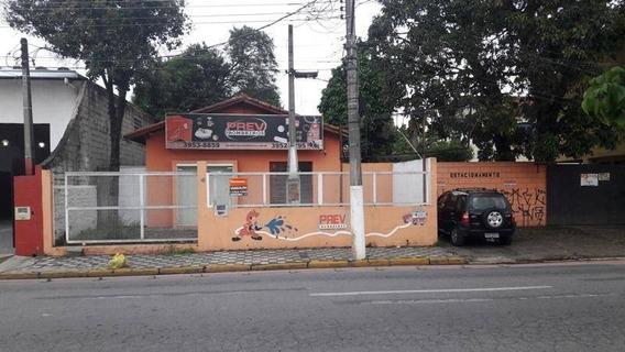 Ponto À Venda, 150 M² Por R$ 750.000 - Parque Itamarati - Jacareí/sp - Pt0024