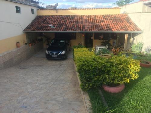 Imagem 1 de 15 de Casa Para Venda Em Ribeirão Das Neves, Status, 3 Dormitórios, 1 Suíte, 1 Banheiro, 1 Vaga - V77_1-1682962