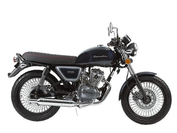 Moto Zanella Ceccato 150 R 0km 2019 999 Motos