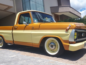Ford Ford F100 1986