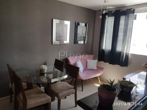 Imagem 1 de 14 de Apartamento À Venda Em Jardim Nova Europa - Ap028451