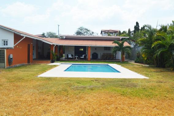 Super Remate! Hermosa Casa En Costa Esmeralda