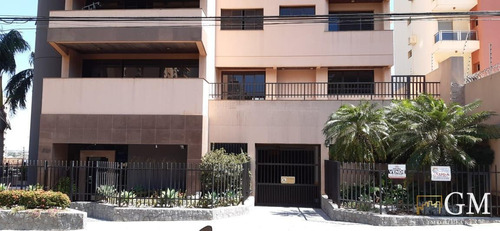 Imagem 1 de 15 de Apartamento Para Venda Em Presidente Prudente, Edificio Residencial Porto Seguro, 4 Dormitórios, 4 Banheiros - Apv58541_2-1170425