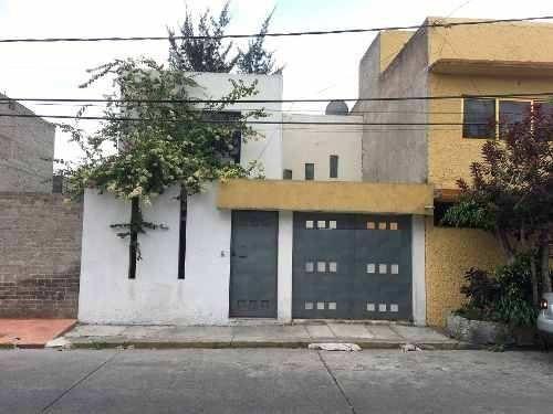 Venta De Casa En Cd. Azteca 1ra. Sección