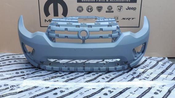 Para-choque Dianteiro Original Fiat Mobi 100242470