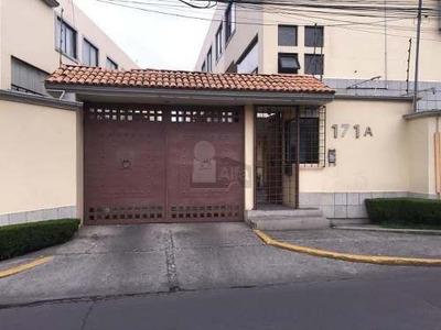 Casa En Condominio En Renta En El Mirador Coyoacan Cdmx