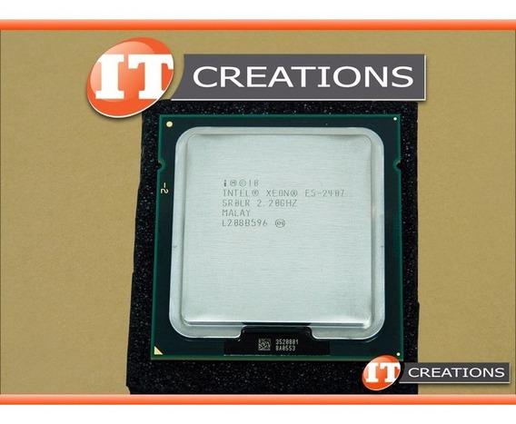 Processador Intel Xeon E5-2407 2.20ghz 10m R420 Lga1356