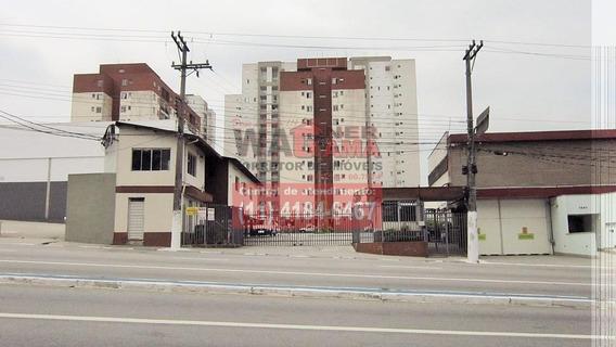 Apartamento Na Vila Santa Terezinha, 2 Quartos Com 1 Vaga - 962