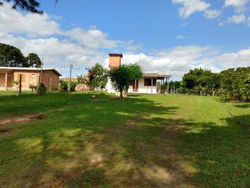 Chácara 8.750 M² - Costa Do Ipiranga - Gravataí - Rs - 2287 - 34670139