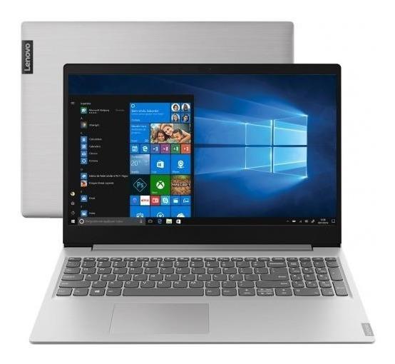Notebook Lenovo I5 Com 8gb De Ram