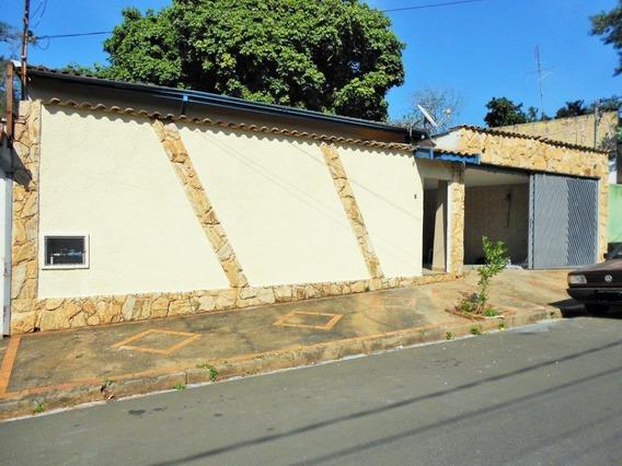 Casa À Venda, Vila Independência - Piracicaba/sp - Ca2350