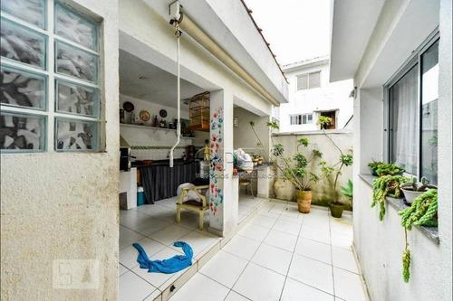 Casa Com 4 Dormitórios 1 Suíte À Venda, 175 M² Por R$ 790.000 - Jardim Do Mar - São Bernardo Do Campo/sp - Ca0879