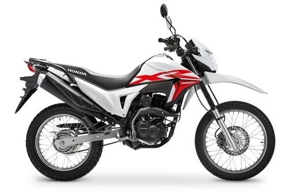Honda Xr 190l 0km 2020 Automoto Lanus