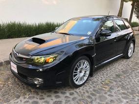 Subaru Impreza 2.5 Wrxsti 6vel Mt 2009