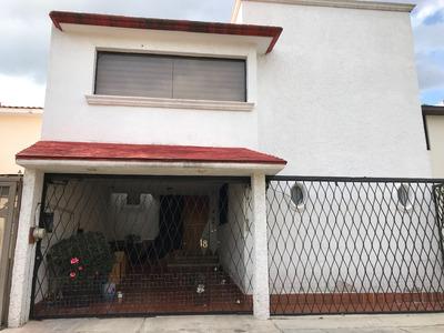 Casa En Venta Zona Satelite Lomas Verdes Seguridad 24/7