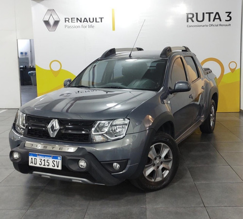 Renault Duster Oroch Outsider Plus 2.0 4x4  Lo