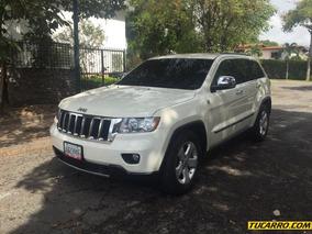 Blindados Jeep Límited 4x4
