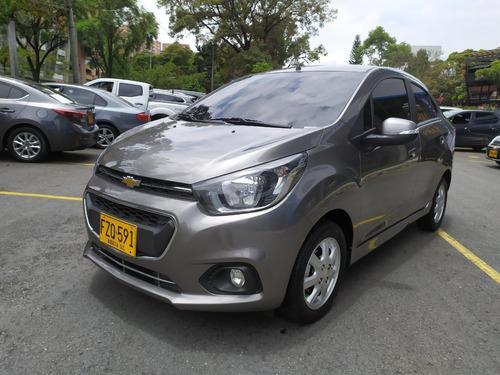 Chevrolet Beat Premier 1.2 M/t