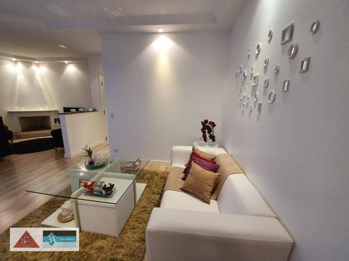 Imagem 1 de 30 de Excelente Apartamento - Ap6453