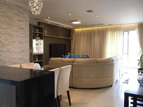 Imagem 1 de 20 de **condominio Bem Estar**apartamento Com 2 Dormitórios À Venda, 76 M² Por R$ 460.000 - Jardim Rosa De Franca - Guarulhos/sp - Ap3900