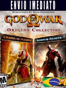 God Of War Collection, Ascension E Battlefield 3