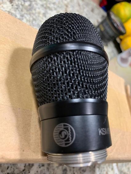 Cápsula Original Ksm9 Shure Para Microfone Ur2/u2 Rpw184