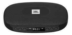 Caixa De Som Bluetooth Jbl Tune Rádio Fm Usb Micro Sd