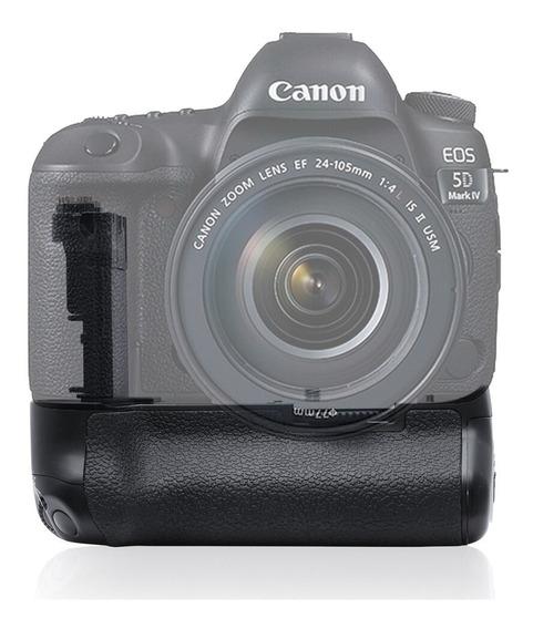Grip Camera Canon Canon Eos 5d Mark Iv 5div Mk4 Bg-e20 Novo!