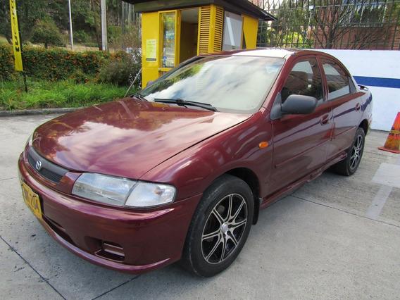Mazda 323 Allegro