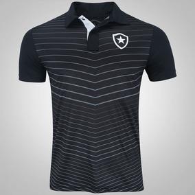 Camisa Polo Original Do Botafogo