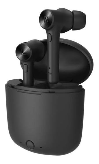 Fone De Ouvido Bluetooth Bluedio 5 Com Caixa De Carregamento
