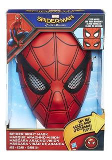 Marvel Spiderman Homecoming Spider Sight Mascara Hasbro