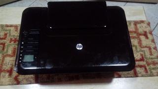 Impresora Hp Deskjet 3050 J610