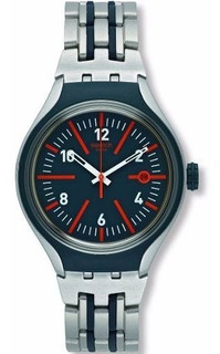 Reloj Swatch Irony Straight Forward Yes4012ag | Agente Of.