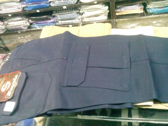 Pantalon Cargo Talles Del 38 Al 58