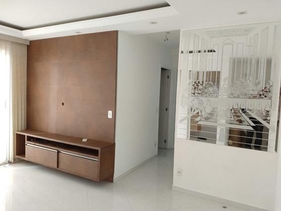 Apto 2 Dormitório Vl. Metalúrgica, Lazer Completo.