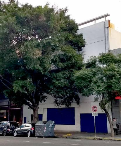 Oficinas Con Local Comercial En Venta/alquiler | Av. Belgran