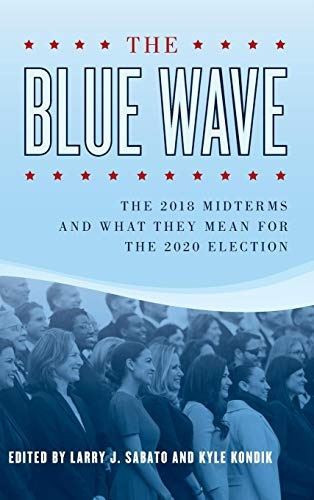 Book : The Blue Wave The 2018 Midterms And What They Mean...