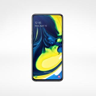 Samsung Galaxy A80 (540 Verdes) (vendedor Destacado)