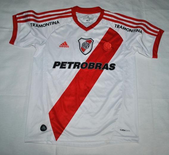 Camiseta De River, adidas 2011. Niños O Dama