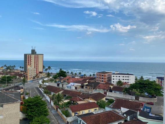 Edifício Residencial , 300 M. Do Mar, Mongaguá-ref. 6925 L C