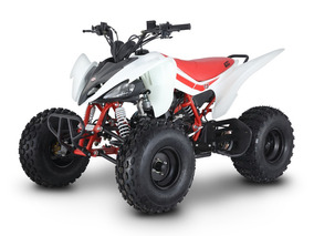 Quadriciclo 125cc 4tempos Semi Automatico Novo