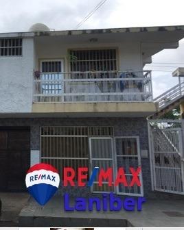 Casa En San Felix Urb Moreno De Mendoza