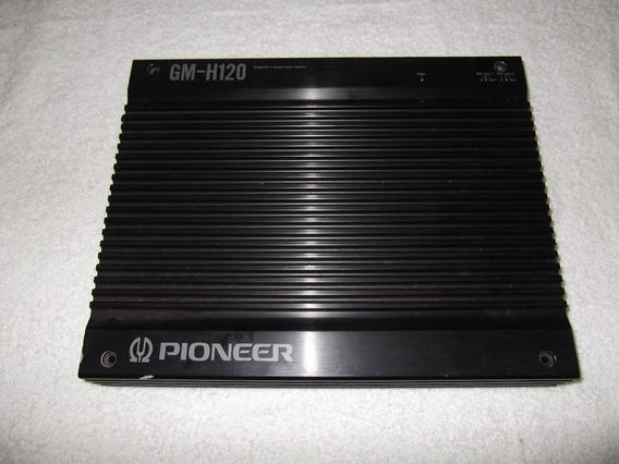 Modulo Amplificador Pioneer Gm-h120