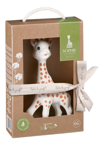 Sophie La Girafe So