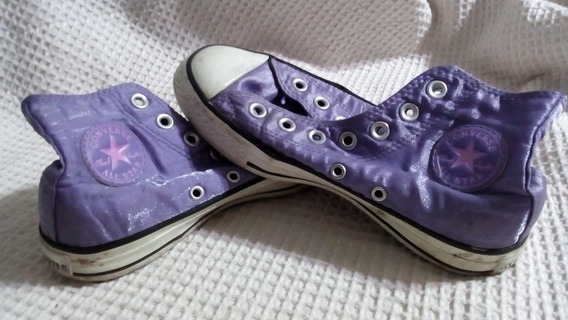 Zapatillas Converse All Star Chuck Taylor. Talle 35