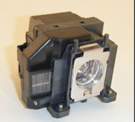Lâmpada Para Projetor Epson S12 - S12+ Eb-x11 Eb-x12 Eb-x14