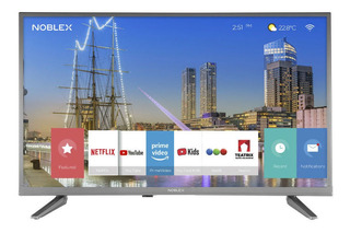Smart Tv 32 Hd Noblex Dj32x5000