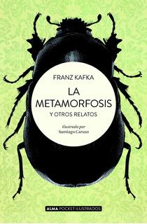 La Metamorfosis (pocket) - Kafka Franz